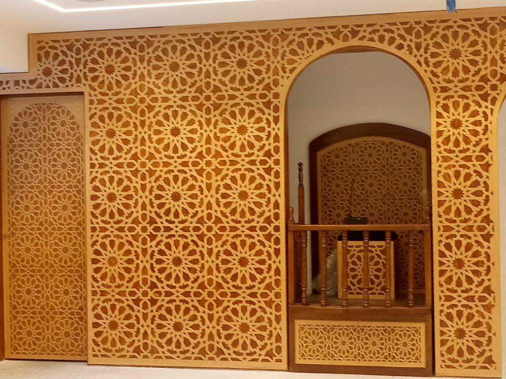 moschea rogno
