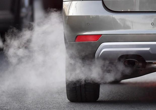 motorre inquinante