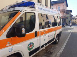 ambulanza presolana 1