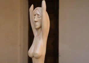legno scultura