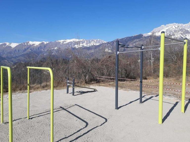 parco ginnastica