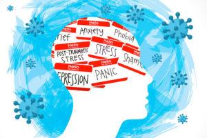 covid mental health