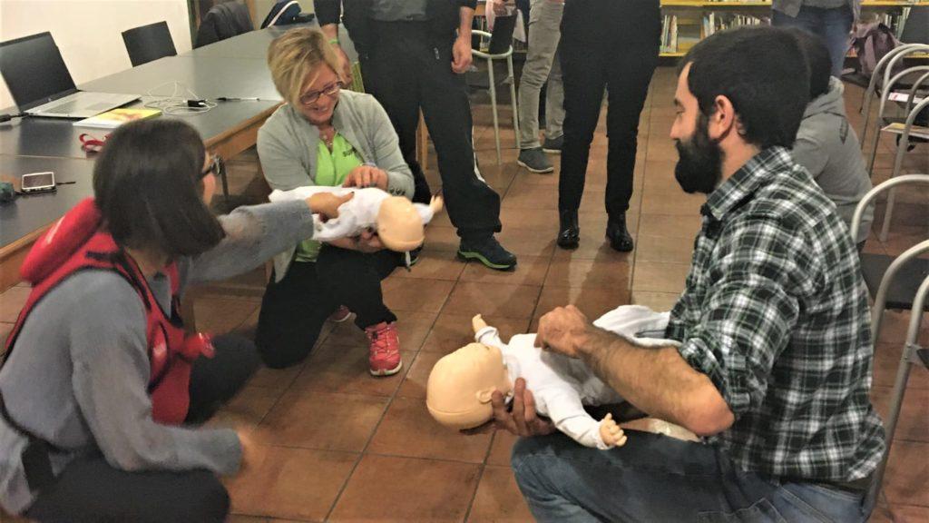 pediatrico soccorso