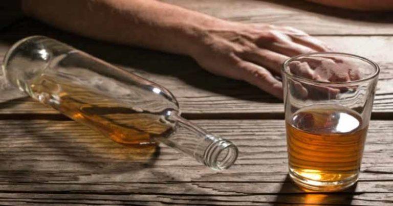 dipendenza alcolica