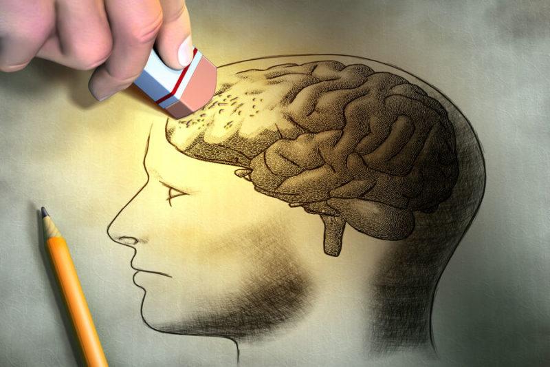 disturbi della memoria scaled