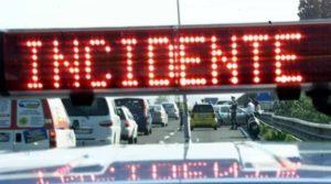 incidente stradale 2 2