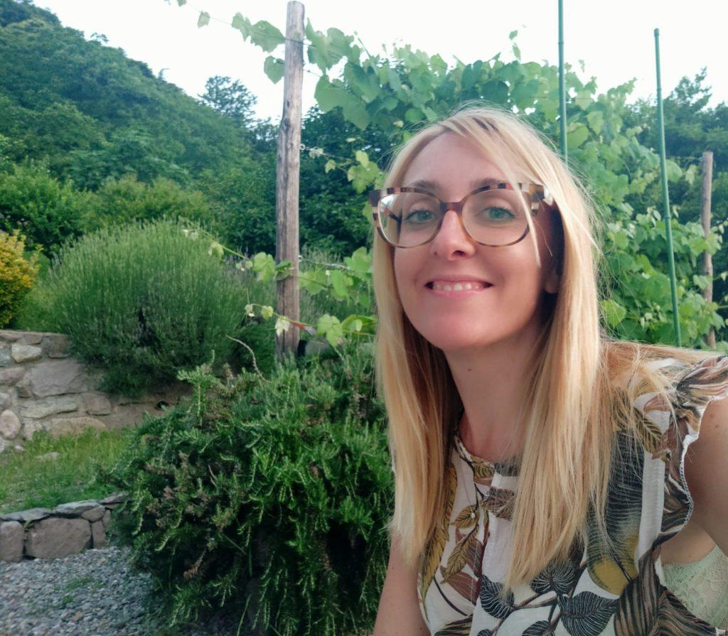 Michela Camossi