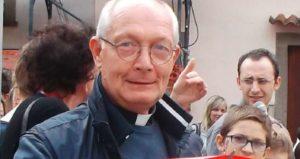 giacomelli parroco