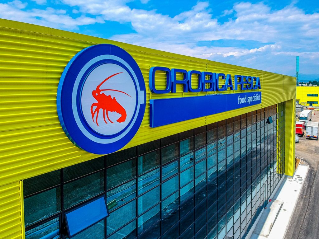 05. OP Hub Stezzano 2021