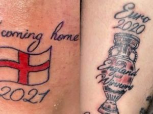 rischi dei tatuaggi