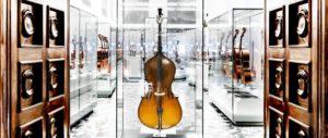 10 cremona museo del violino