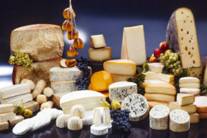 formaggi export